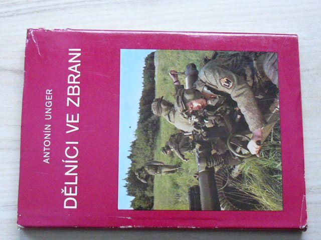 Unger - Dělnici ve zbrani (1978) Lidové milice