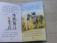 Usborne Young Reading - Punter, Fiorin - Stories of Cowboys (2008)