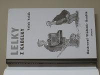 Vašák - Lelky z kabelky (2008) il. V. Renčín