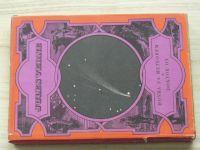 Verne - Honba za meteorem, Doktor Ox (SNDK 1966)