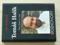 Jandourek - Tomáš Halík - Ptal jsem se cest - rozhovory (1997)