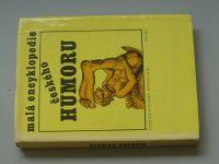 Malá encyklopedie českého humoru (1982)