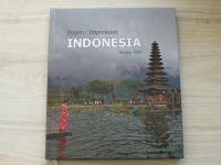 Miloslav Šerý - Dojem / Imprese - INDONESIA (2014) věnování a podpis autora