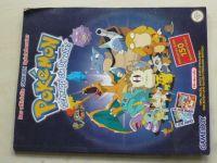 Pokémon - Der offizielle Gameboy Spieleberater + 150 Sammelsticker (1999)