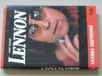 Sheveyová - Lennon známý i neznámý (1990)