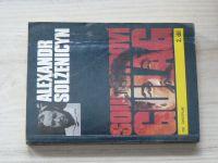 Solženicyn - Souostroví Gulag 2 (1990)