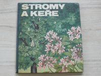 Süssková - Stromy a keře (1983)