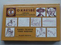 Teissig - O kresbě (1982)