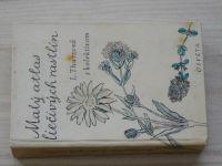 Thurzová - Malý atlas liečivých rastlín (1963) slovensky