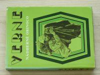 Verne - Nádherné Orinoco (1978) slovensky