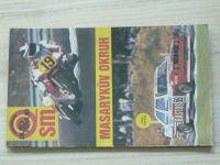 Auto Revue - Svět motorů - Masarykův okruh (1990)