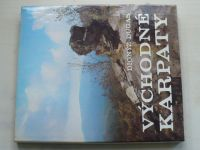 Dugas - Východné Karpaty (1984) slovensky