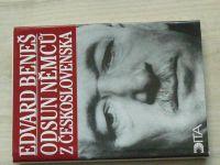 Edvard Beneš - Odsun Němců z Československa (2002)
