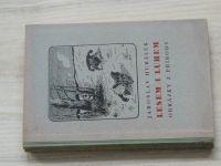 Hubálek - Lesem i luhem - Obrázky z přírody (ČMJ 1940)