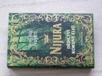 Jenny-Mai Nuyen - Nijura - Dědictví koruny elfů (2007)