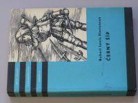 KOD 33 - Stevenson - Černý šíp (1966)