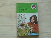 Kyncl - Řez ovocných dřevin (1980)