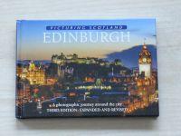 Picturing Scotland Edinburgh - Third Edition (2017)