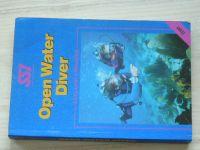 SSI - Open Water Diver - Základní příručka potápění, česky (2001)