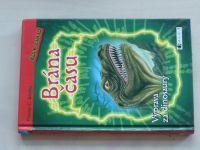 Brezina - Brána času - Výprava za dinosaury (2011)