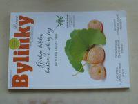 Bylinky Revue 92 - Ginkgo biloba, kaštan a zelený čaj (nedatováno)