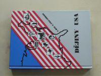 Nevis, Commager - Dějiny USA (1994)
