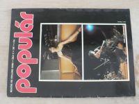 Populár 11 (1981) ročník XIII. (slovensky)