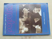 Populár 3 (1984) ročník XVI. (slovensky)