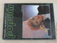 Populár 3 (1986) ročník XVIII. (slovensky)
