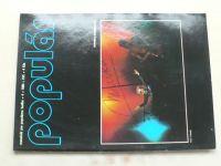 Populár 4 (1984) ročník XVI. (slovensky)