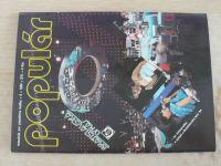 Populár 6 (1984) ročník XVI. (slovensky)