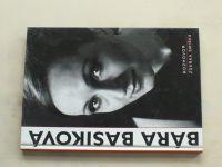 Rozhovor Zdeňka Smíška - Bára Basiková (1999)