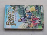 Správná pětka 6 - Blytonová - Pětka znovu na ostrově (1994)