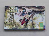 Tajná sedma 3 - Blytonová - Lesní hnízdo (1998)