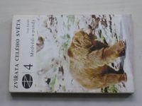 Zvířata celého světa 4 - Heráň - Medvědi a pandy (1985)