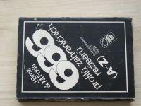 Brož, Frída - 666 profilů zahraničních režisérů (1977)