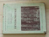 Dr. Korf - Dendrometrie (SZN 1953)