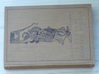 Dr. Tschorn - Z galerie českých vojáků - Z doby probuzení (Svaz rotmistrů v Praze, 1925)