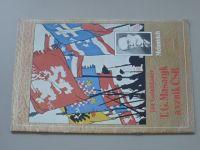Galandauer - T. G. Masaryk a vznik ČSR (1988)