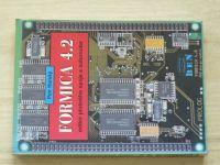 Horský - Formica 4.2 - editor plošného spoje a autorouter (1998)