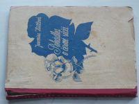Hüttlová - Pohádka o černé růži (1944)