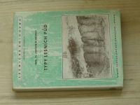 Ing. Němec - Typy lesních půd (SZN 1954)