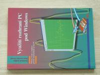 Kainka, Berndt - Využití rozhraní PC pod Windows (2000) Měření, řízení a regulace pomocí PC