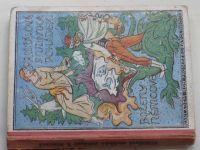 Křišťálová studánka pohádek Boženy Němcové (1940)