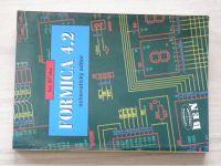Křivka - Formica 4.2 - schematický editor (1998)