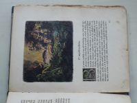 Kulda - Moravské národní pohádky (1922)