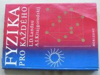 Landau, Kitajgorodskij - Fyzika pro každého (1975)