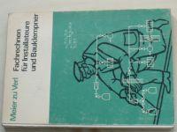 Meier zu Verl - Fachrechnen für Installateure und Bauklempner (1976)