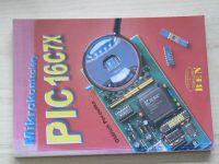 Peroutka - Mikrokontroléry PIC16C7X + Seznam systém.registů (1998)