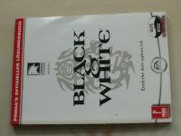 Prima's offizielles Lösungsbuch - Black & White (2001) německy
